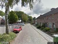 112 melding Ambulance naar Ludovicushof in Heesch
