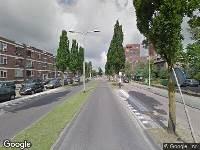 112 melding Ambulance naar Marialaan in Nijmegen