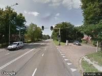 Ambulance naar Graafseweg in Nijmegen