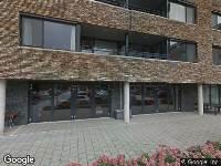 Brandweer naar Weijerstaete in Boxmeer vanwege brand