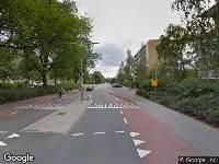 112 melding Ambulance naar Van Heuven Goedhartlaan in Amstelveen