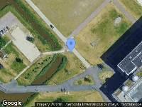 112 melding Brandweer naar Science Park in Amsterdam vanwege brand