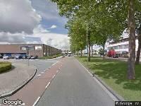 112 melding Ambulance naar Kamerlingh Onnesweg in Dordrecht