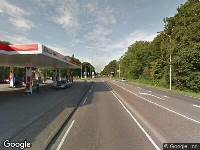 Politie naar Europaweg in Doetinchem vanwege letsel