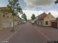 Ambulance naar Sint Janstraat in Sprundel
