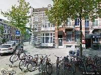 112 melding Ambulance naar Vondelpark in Amsterdam