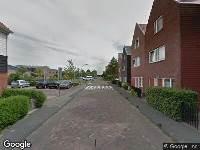112 melding Ambulance naar Oeverwallaan in 's-Gravenhage