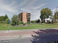 112 melding Traumahelikopter naar Hoofdland in Zwijndrecht