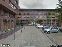 Besteld ambulance vervoer naar Savelberghof in Gouda