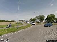 112 melding Brandweer naar Meester Snijderweg in Stellendam