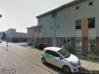 112 melding Ambulance naar Keislagen in Breda
