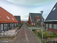 112 melding Ambulance naar Blauwe Zegge in 's-Gravenhage