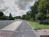 112 melding Brandweer naar H.A. Lorentzstraat in Zwijndrecht