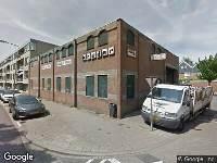 112 melding Besteld ambulance vervoer naar Rosendaalsestraat in Arnhem