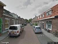 112 melding Politie naar Diezerhoven in Zwolle vanwege letsel