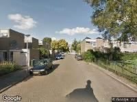 112 melding Brandweer naar Roer in Zwolle