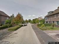 Ambulance naar Tinnegieter in Hoorn