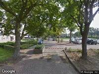 112 melding Ambulance naar Weijerstraat in Boxmeer
