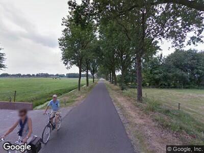 Ambulance naar Limburglaan in Someren