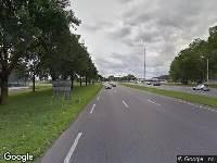 Besteld ambulance vervoer naar IJsseloordweg in Arnhem