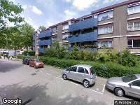 112 melding Ambulance naar Voorsteven in Amsterdam