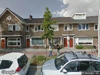 Politie naar Constant Erzeijstraat in Utrecht vanwege aanrijding met letsel