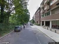 112 melding Ambulance naar Sonsbeeksingel in Arnhem