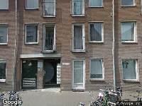 112 melding Ambulance naar Keizerstraat in Utrecht