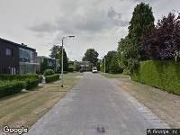 112 melding Ambulance naar Torteldreef in Tilburg