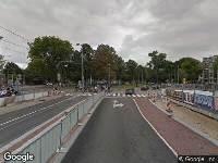 112 melding Politie naar Nieuwe Vijzelstraat in Amsterdam vanwege letsel