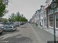 Brandweer naar Noorderhaven in Harlingen vanwege gebouwbrand