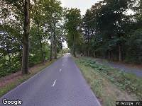 Brandweer naar Galderseweg in Breda