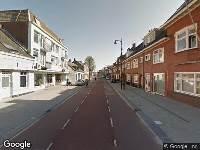 112 melding Ambulance naar Hoogstraat in Eindhoven