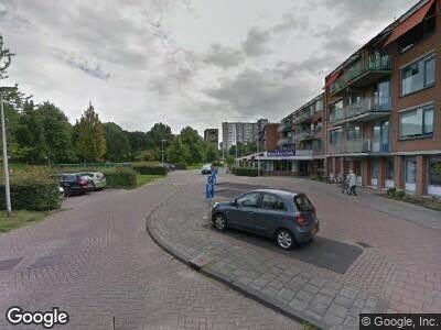 Ambulance naar Klompenmaker in Alphen aan den Rijn