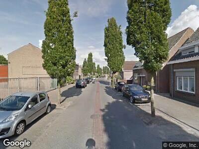 Besteld ambulance vervoer naar Driek van Erpstraat in Oss