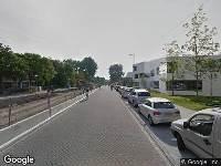 112 melding Brandweer naar Fred. Roeskestraat in Amsterdam