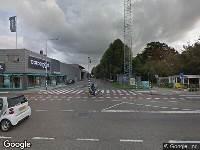 112 melding Ambulance naar Haarlemmerweg in Amsterdam