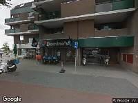 112 melding Besteld ambulance vervoer naar Stationsstraat in Wormerveer
