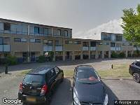 112 melding Ambulance naar Hof der Herinnering in Amersfoort