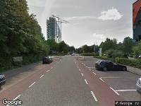 112 melding Ambulance naar Limpergstraat in Rijswijk