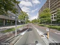 112 melding Ambulance naar Heer Bokelweg in Rotterdam