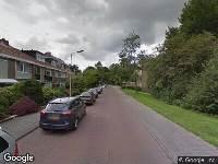 112 melding Ambulance naar Populierenlaan in Amstelveen