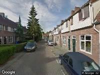112 melding Ambulance naar Melkpad in Rotterdam