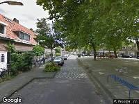 112 melding Ambulance naar Saracenenstraat in Haarlem