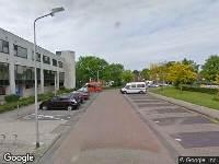 112 melding Ambulance naar Tijm in Krimpen aan den IJssel