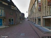 112 melding Ambulance naar Oude Oeverstraat in Arnhem