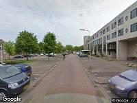 112 melding Ambulance naar Bazielkruid in Krimpen aan den IJssel