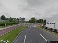 Besteld ambulance vervoer naar Toneellaan in Zoetermeer