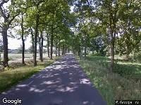 112 melding Ambulance naar Oisterwijksedreef in Haaren