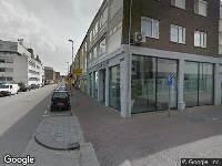112 melding Besteld ambulance vervoer naar Beekstraat in Arnhem